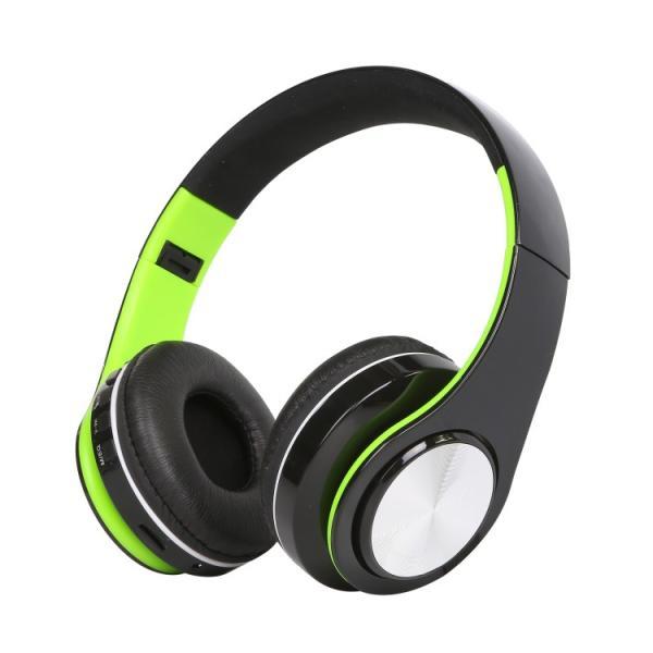 Bluetoothワイヤレス ヘッドホン/ヘッドフォン Sepia 折りたたみ式 通話機能 有線接続可 normalTYPE|hfs05|12