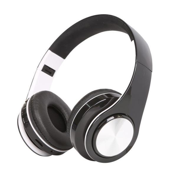 Bluetoothワイヤレス ヘッドホン/ヘッドフォン Sepia 折りたたみ式 通話機能 有線接続可 normalTYPE|hfs05|13