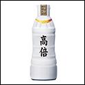 特別限定醸造醤油 「高倍」 500mlびん×1本入