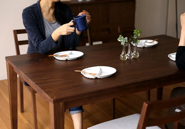 サイズオーダーができるダイニングテーブル!