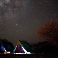キャンプ ハイカム