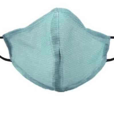 スポーツマスク 日本製 小杉織物 抗菌 夏用 マスク 洗える 大きめ メンズ ノーズワイヤー 洗えるマスク 涼しい 紐 調整 スポーツ 野球|hinatajapan|29