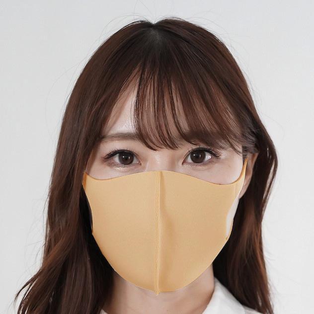 洗えるマスク 日本製 冷感 夏用 マスク 洗える  血色マスク おしゃれ レディース メンズ 女性用 スポーツマスク|hinatajapan|29