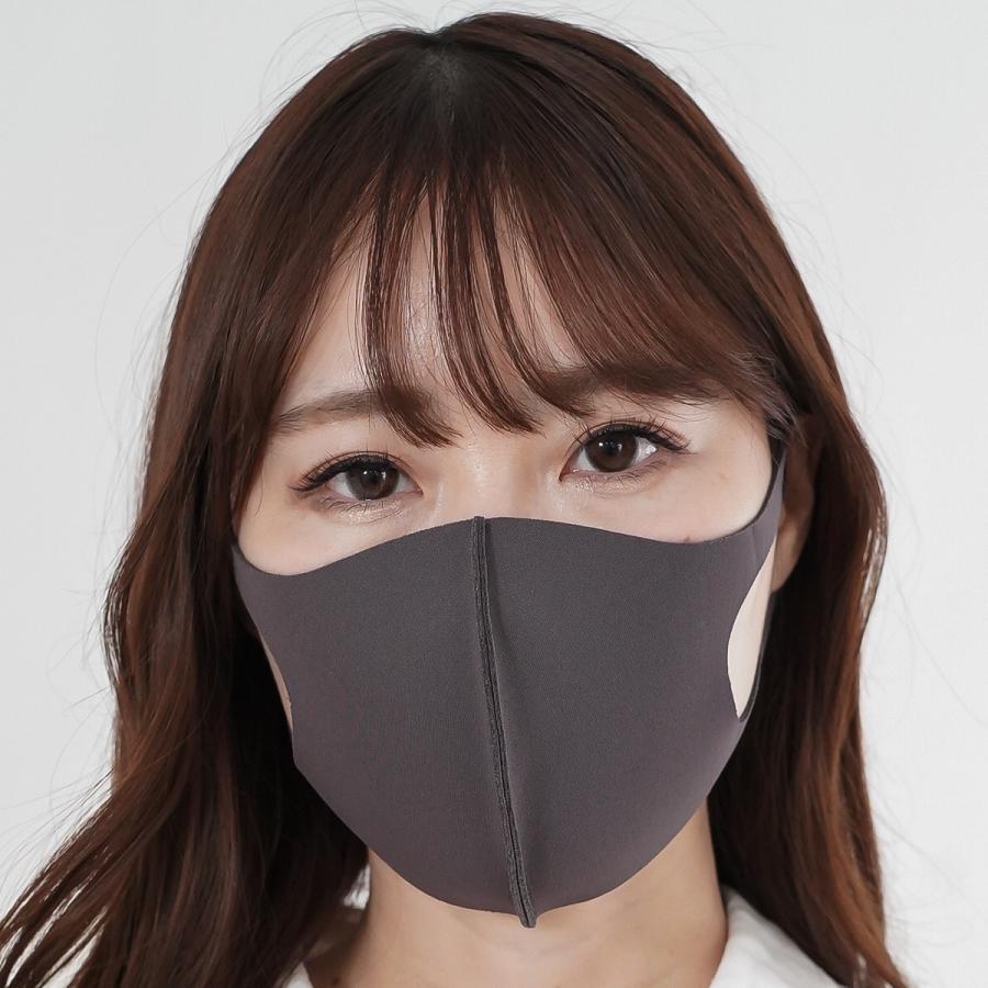 洗えるマスク 日本製 冷感 夏用 マスク 洗える  血色マスク おしゃれ レディース メンズ 女性用 スポーツマスク|hinatajapan|26