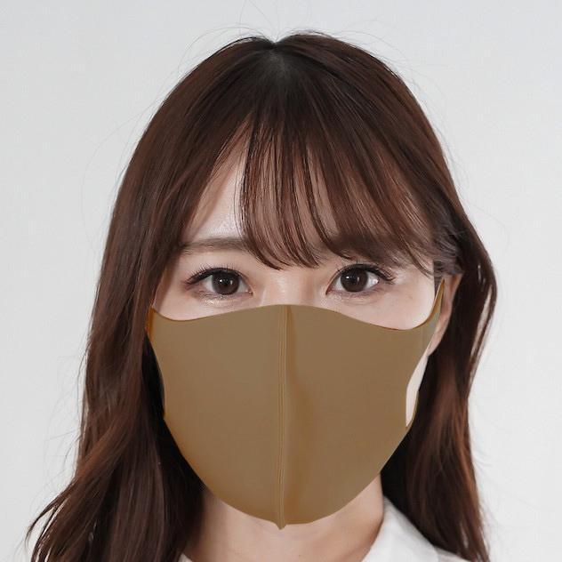 洗えるマスク 日本製 冷感 夏用 マスク 洗える  血色マスク おしゃれ レディース メンズ 女性用 スポーツマスク|hinatajapan|30
