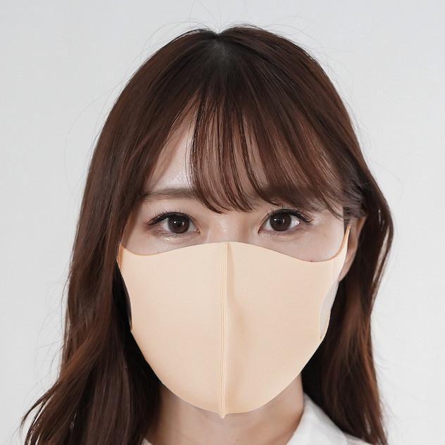 洗えるマスク 日本製 冷感 夏用 マスク 洗える  血色マスク おしゃれ レディース メンズ 女性用 スポーツマスク|hinatajapan|27
