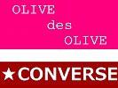 オリーブデスオリーブ(OLIVEdesOLIVE) バッグ(スクールバッグ) レディースバッグ
