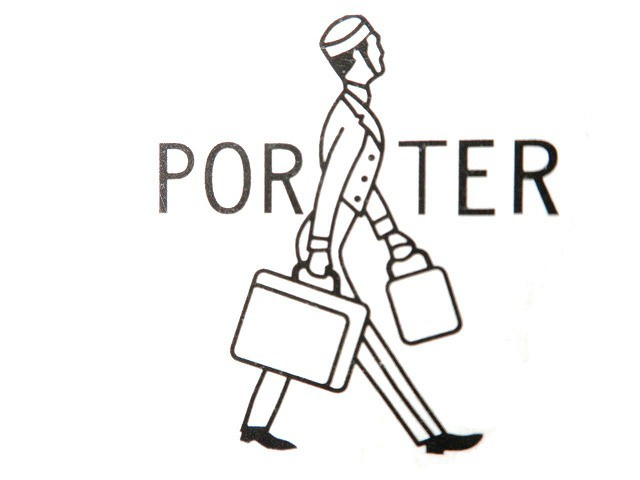 ポーター PORTER