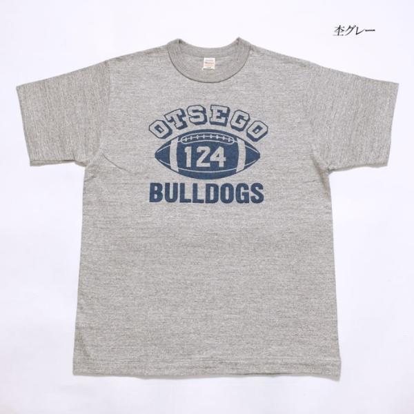 WAREHOUSE(ウエアハウス) Lot.4601 半袖Tシャツ