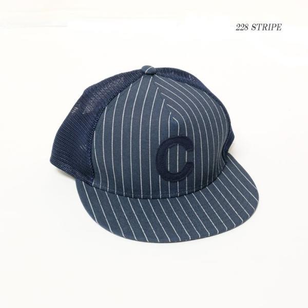Sugar Cane Light(シュガーケーン ライト) ワーク ファブリック メッシュ キャップ SC02598 hinoya-ameyoko 09