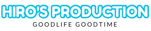 ヒーローズプロダクション ロゴ