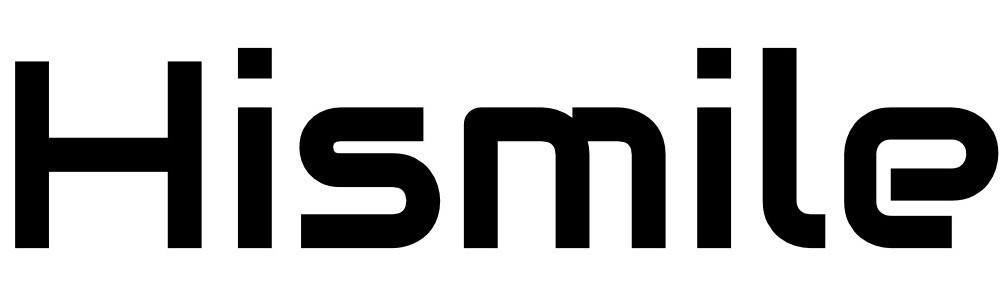 HISMILE SHOP ロゴ