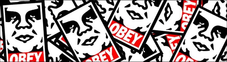 OBEY(オベイ)
