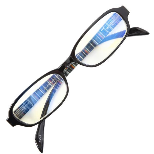 老眼鏡 メンズ レディース ブルーライトカット 約35% PrePiar BL Cutter 801 シニアグラス 男性用 女性用|hisui-kobo|12