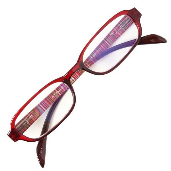 老眼鏡 メンズ レディース ブルーライトカット 約35% PrePiar BL Cutter 801 シニアグラス 男性用 女性用|hisui-kobo|13