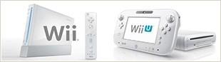 Wii WiiU