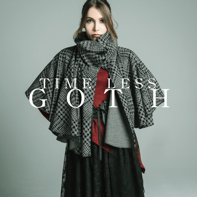0114【TIME LESS GOTH COLLECTION】