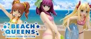 ビーチクイーン,Beach Queen,wave,ウェーブ