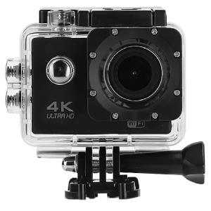 アクションカメラ バイク 4K 1200万画素 WiFi スポーツカメラ バイク用小型カメラ フルハイビジョン 防水 1080P 30M防水 HDMI GoPro|hobinavi|18