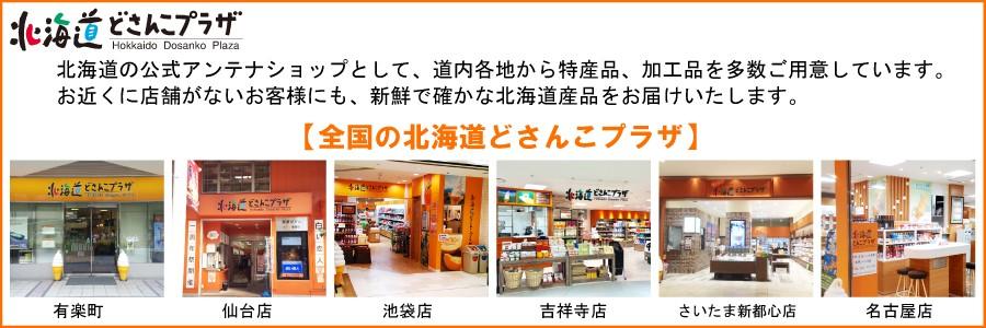 北海道 どさんこ プラザ web 店