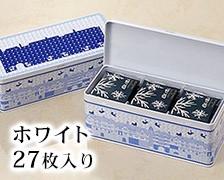 石屋製菓の白い恋人27枚入