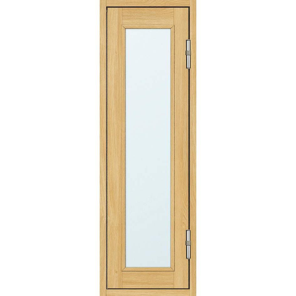 木質採光窓