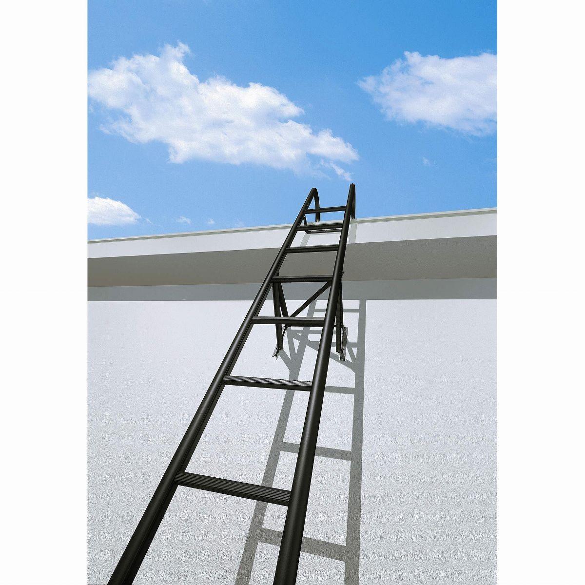 アルミはしご
