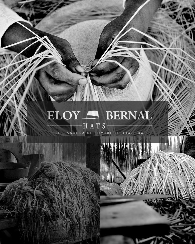 ELOY BERNAL(エロイ ベルナール)