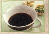 EM蘇生(ひしお)を使ったポン酢