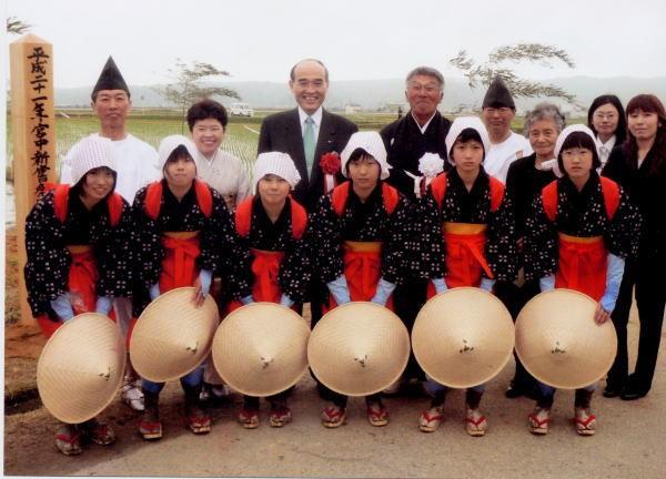 辻本さんの有機栽培米コシヒカリ