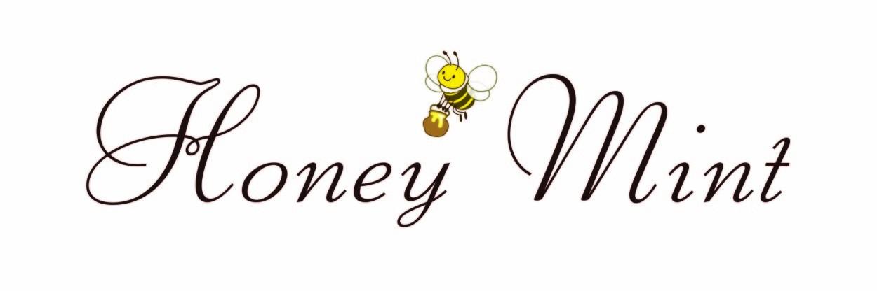 ハニーミント ロゴ