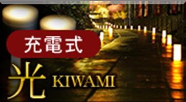 光-kiwami 充電式