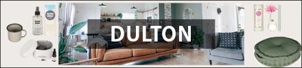 輸入インテリア雑貨 DULTON