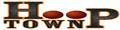 HOOP TOWN ロゴ
