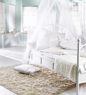 ベッドメイクの方法