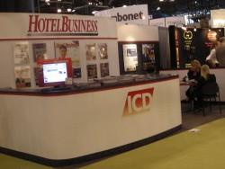 ホテル業界の見本市・展示会 International HOTEL/MOTEL & RESTAURANT SHOW 4