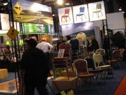 ホテル業界の見本市・展示会 International HOTEL/MOTEL & RESTAURANT SHOW 14