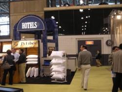ホテル業界の見本市・展示会 International HOTEL/MOTEL & RESTAURANT SHOW