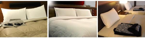高級旅館の枕(ピロー・まくら)をNET上で販売しています。この枕は、もともと業務用・プロ用の枕ですので安心して使える枕です。