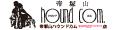 犬手作りごはん帝塚山ハウンドカム ロゴ