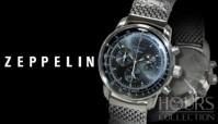 ツェッペリン -ZEPPELIN-