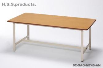 02-SAG-M740-AN しっかり安定作業台(ワークテーブル)