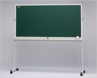 HSSプロダクツ 移動式黒板 ホワイトボード