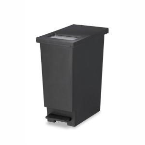 UNEED プッシュ&ペダル 30リットルタイプ(30L)ユニード ゴミ箱 カラー4色!|hstsuge|08