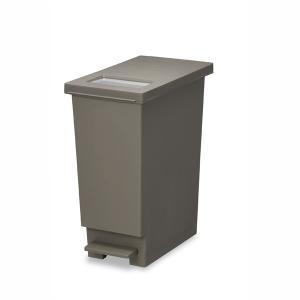 UNEED プッシュ&ペダル 30リットルタイプ(30L)ユニード ゴミ箱 カラー4色!|hstsuge|11