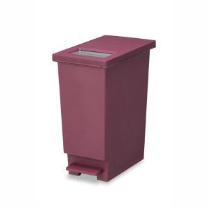 UNEED プッシュ&ペダル 30リットルタイプ(30L)ユニード ゴミ箱 カラー4色!|hstsuge|10