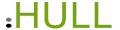 HULL通販 Yahoo!店 ロゴ