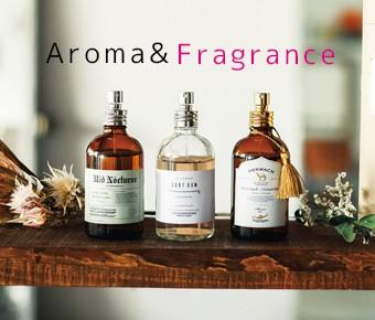 aroma fragrance