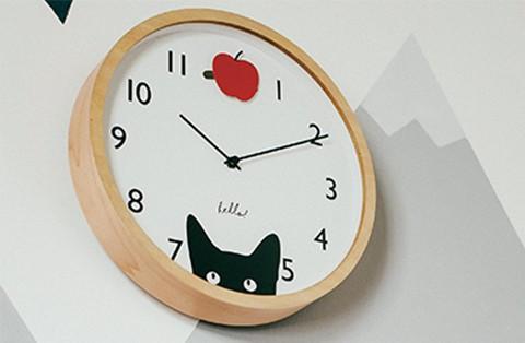 PENDULUM CLOCK / 振り子時計