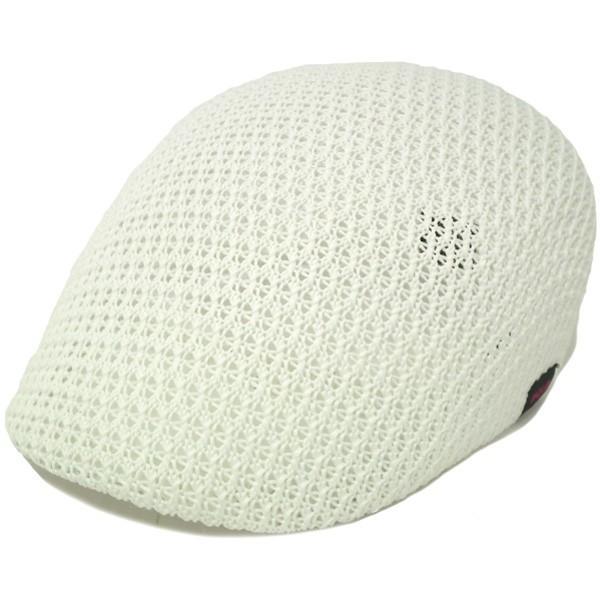 春夏メンズ特集 帽子 ハンチング オールメッシュハンチング  大きいサイズ キャスケット L XL 涼しい 2サイズ   全13色 hun-427|hy-link|08